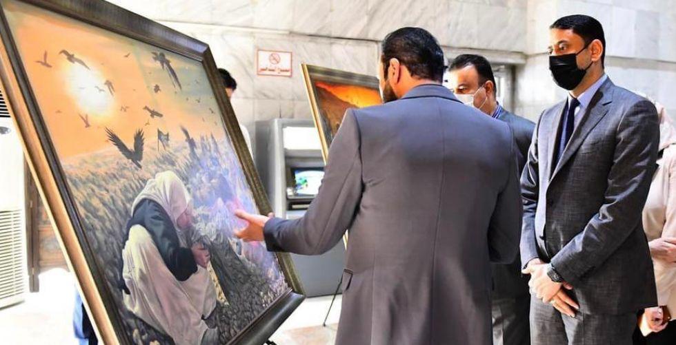 سنجار تُحيي الذكرى السابعة لمجزرة إبادة الأيزيديين