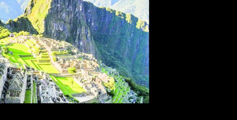 التاريخ الحقيقي لإنشاء قلعة  ماتشو بيتشو من حضارة الإنكا