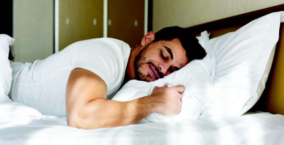 النوم 25 دقيقة يحسن الذاكرة والابداع