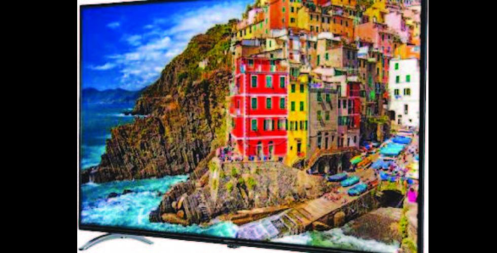 «أمازون» تخطط لإطلاق تلفاز جديد