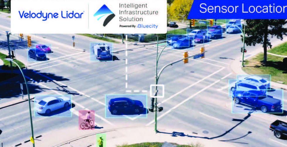 «فيلودين» تستعرض أبرز تطبيقات الهاتف وأنظمة النقل الذكي