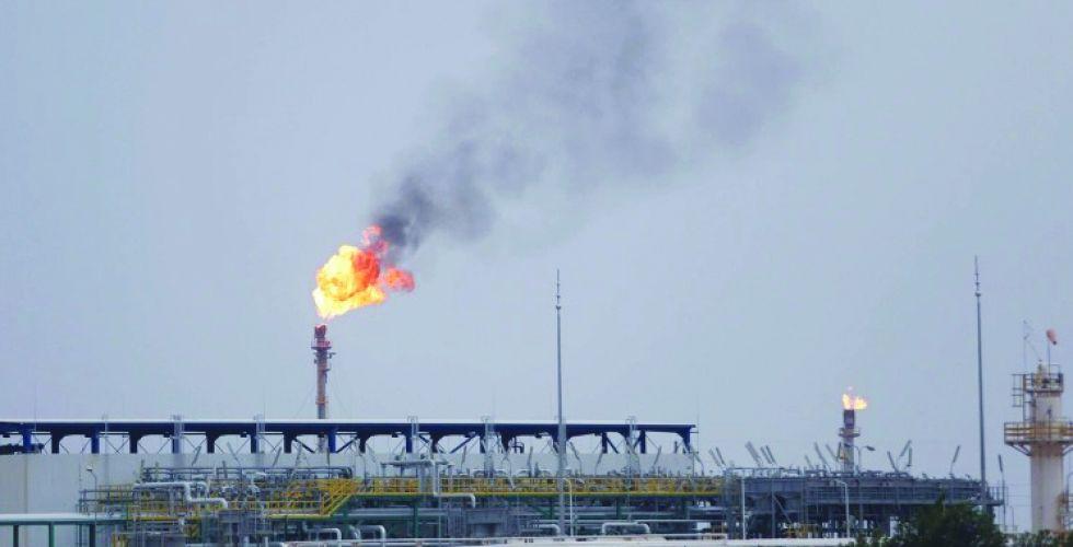 اتمام مد أنبوب مشروع الغاز الروسي «السيل الشمالي-2»