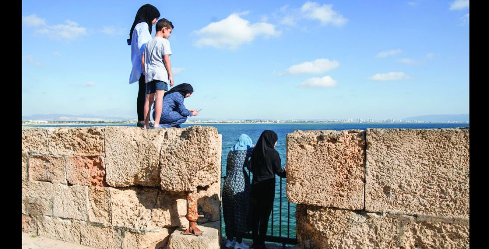 معاناة فلسطينيي الداخل منذ الحرب الأولى