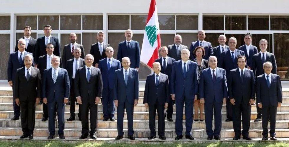 وسط ترقب شعبي.. الحكومة اللبنانيَّة الجديدة تعقد جلستها الأولى