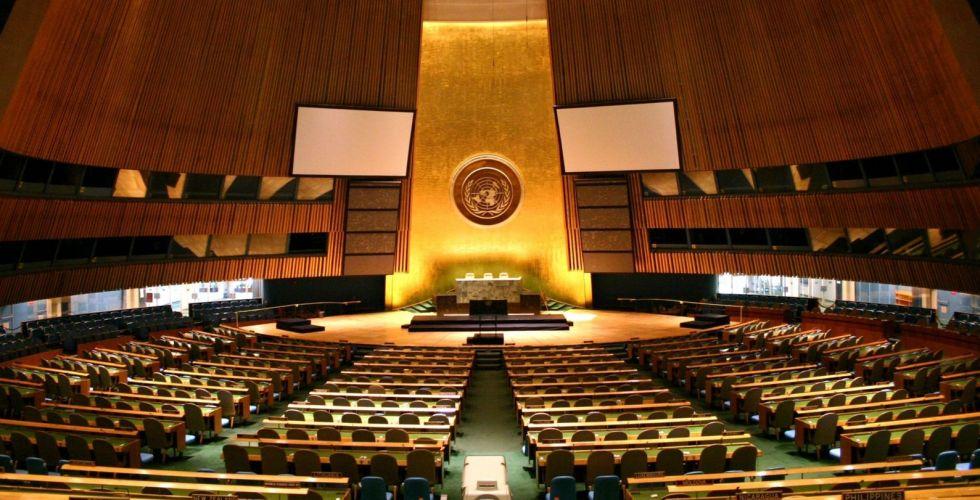 زعماء أكثر من 100 دولة يحضرون اجتماعات الأمم المتحدة