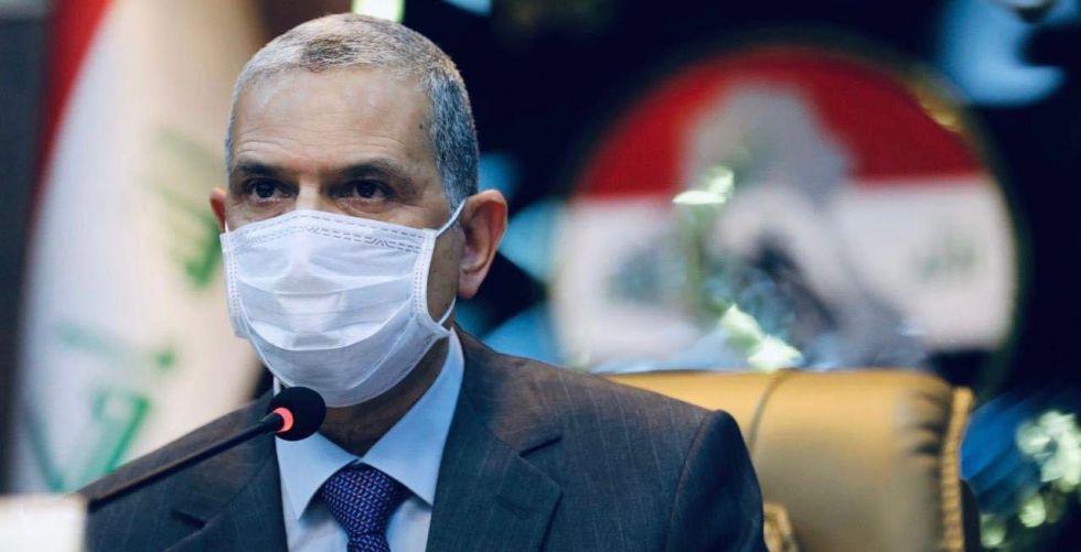 وزير الداخلية: عزَّزنا القطعات الأمنية بقوات خاصة لتأمين الأربعينية