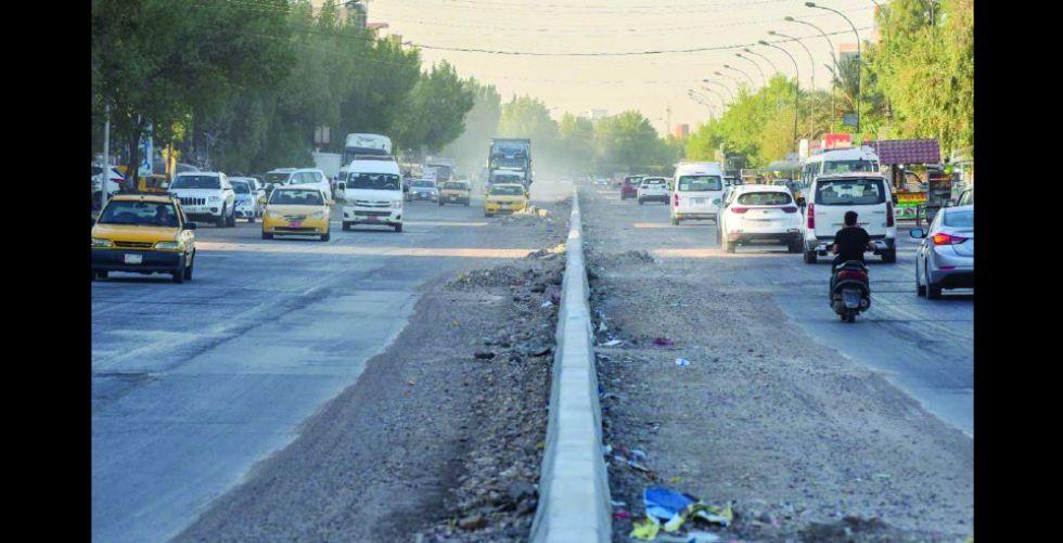 بغداد تشكو الإهمال وبيئتها طاردة للاستثمار النافع