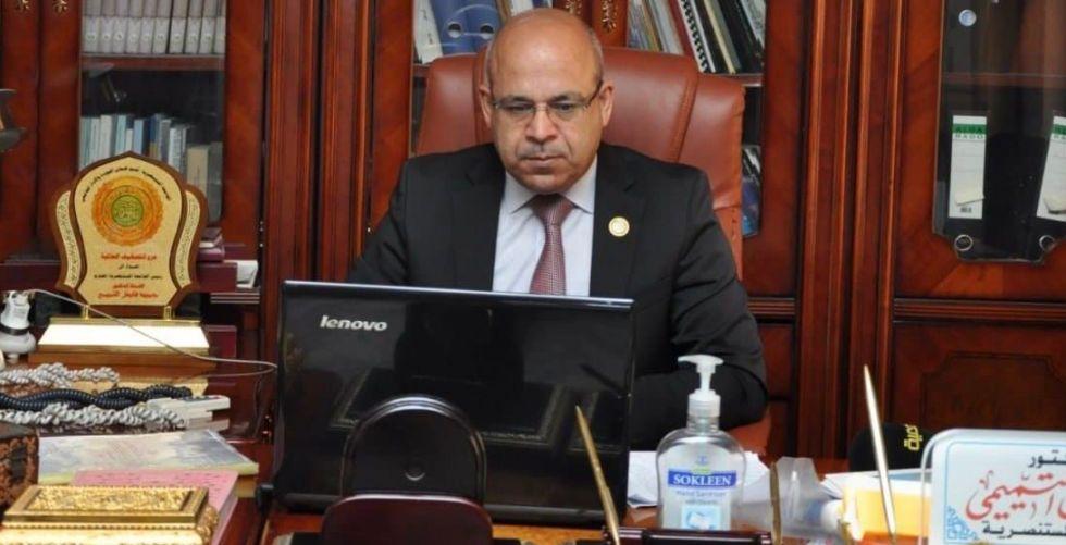 الجامعات العراقية تباشر اليوم دراساتها العليا