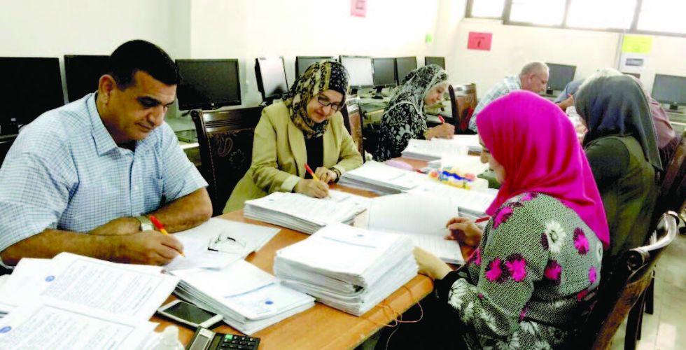 «الكونترول»:أمن الدولة والامتحانات الوزاريَّة.. الوجه الآخر للشهادة العراقيَّة