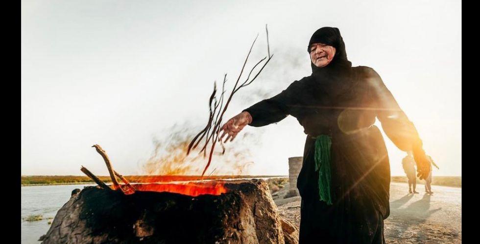 العتبة الحسينية: 11 ألف موكب محلي وأجنبي  تشارك في الأربعينية