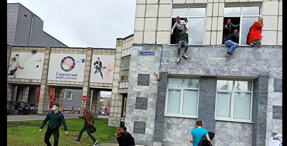 الخارجية تتابع حالة طالب عراقي في جامعة روسية
