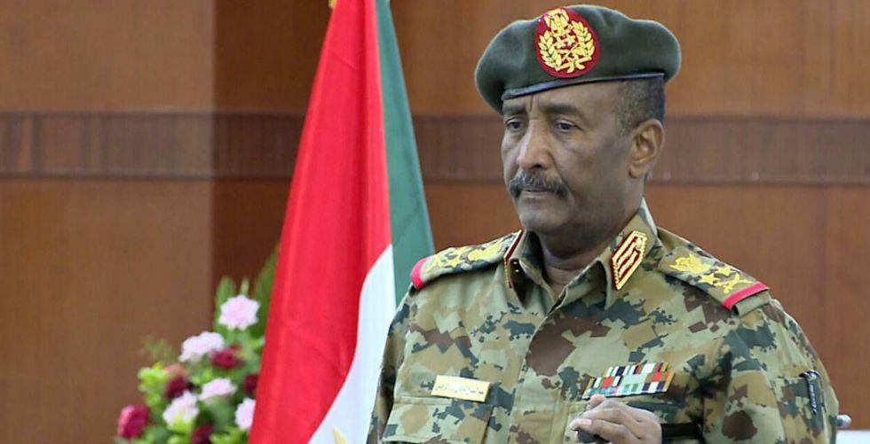 إحباط محاولة انقلاب في السودان