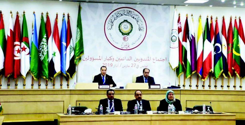 إطفاء 75 بالمئة من ديون العراق.. أبرز بنود «قمة تونس»