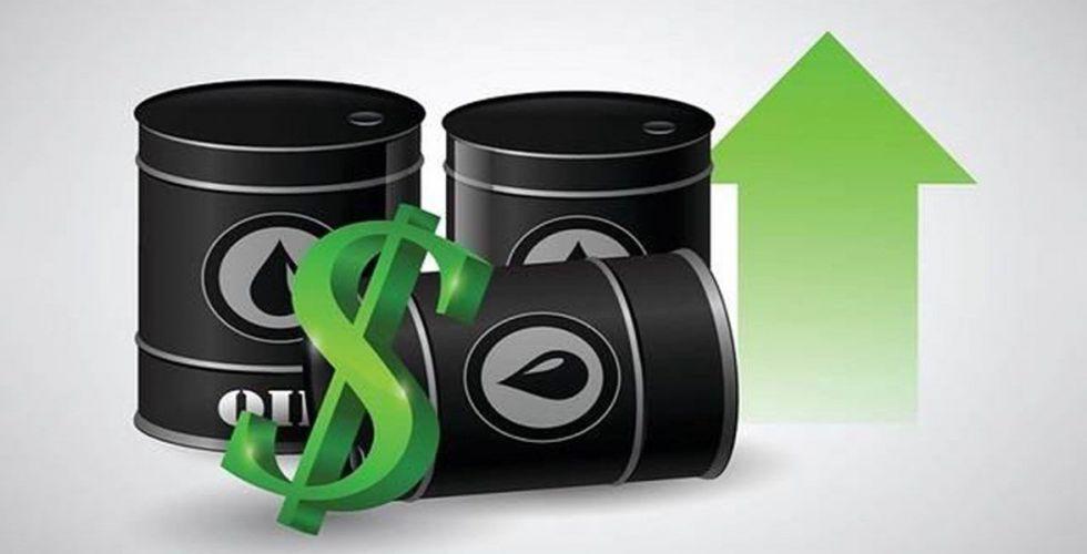 أسعار النفط تتخطى حاجز الـ 75 دولاراً