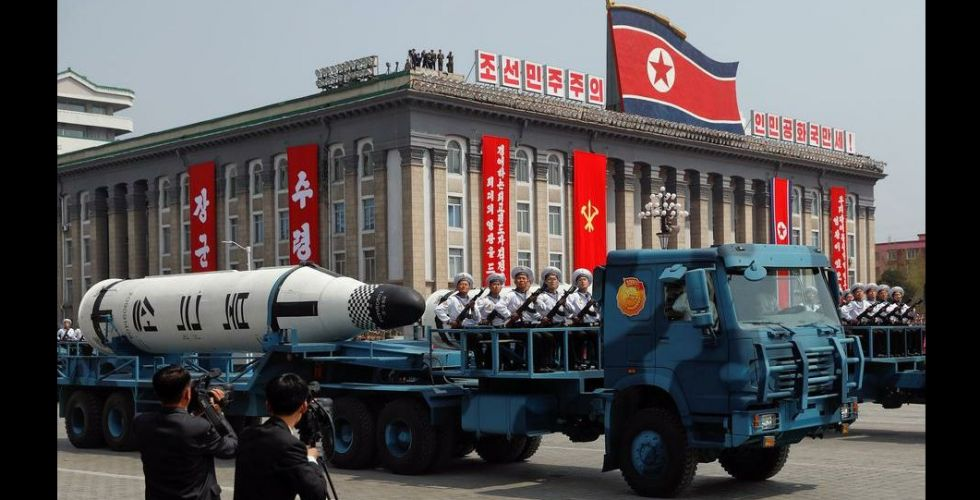 بيونغ يانغ ترفض إعلان نهاية الحرب الكوريَّة