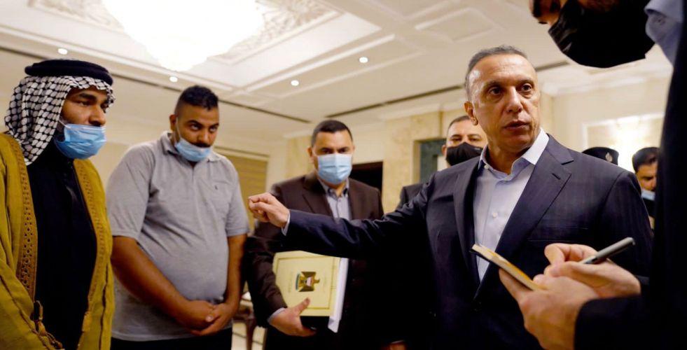 رئيس الوزراء يوجِّه  بسحب يد المعتدين على متهم بابل البريء