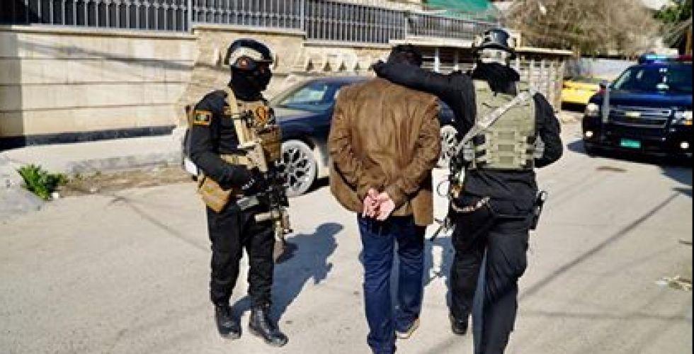 القبض على عصابة تتاجر باراضي المواطنين
