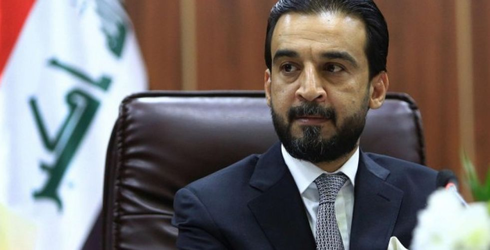 Halabousi discusses with Selevan the cooperation between Baghdad and Washington