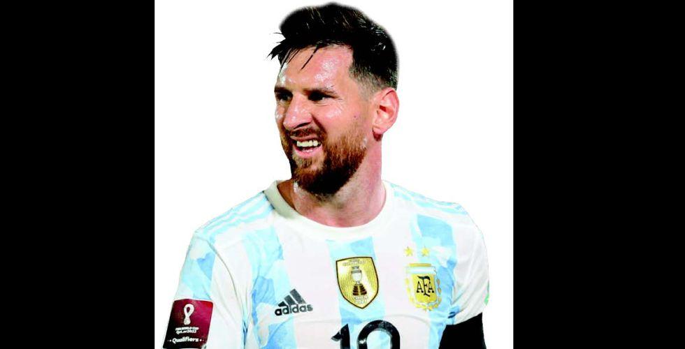 البرازيل والأرجنتين يسعيان لحسم  تأهلهما إلى المونديال