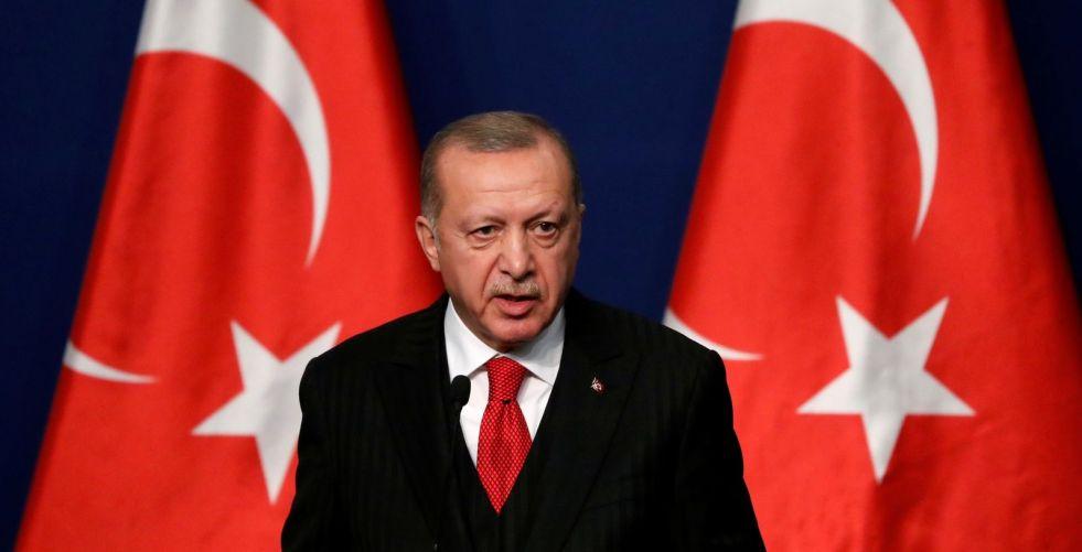 أردوغان  يسعى لصفقة أميركيَّة بـ6 مليارات دولار