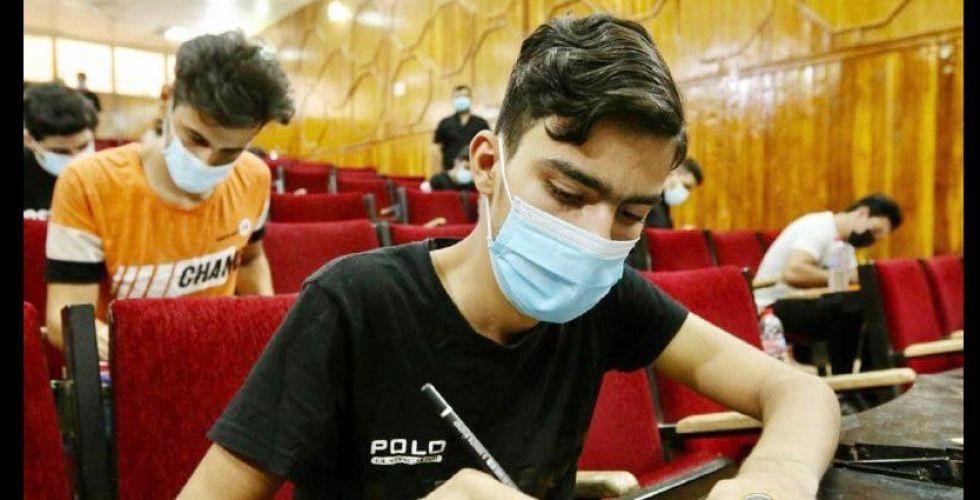اليوم.. 400 ألف طالب يؤدون امتحانات الدور الثاني لمرحلة الثالث المتوسط