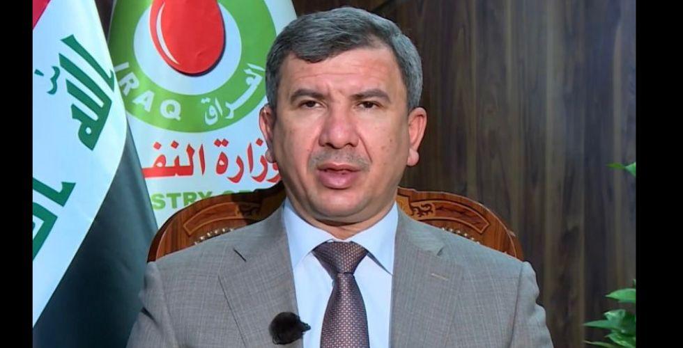 وزير النفط: ارتفاع الأسعار سيغطي العجز المالي