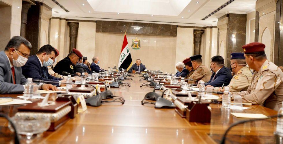 مجلس الأمن الوطني: التظاهر السلمي حقّ دستوري