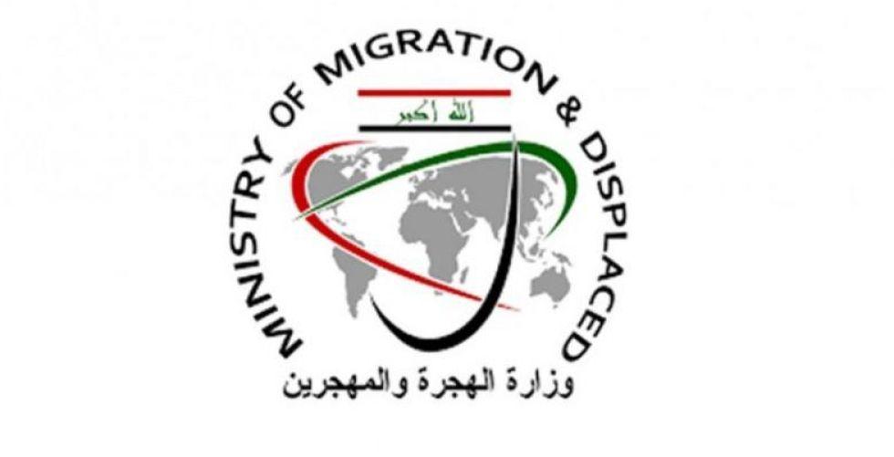 الهجرة تطالب بتعزيز رصيدها المالي