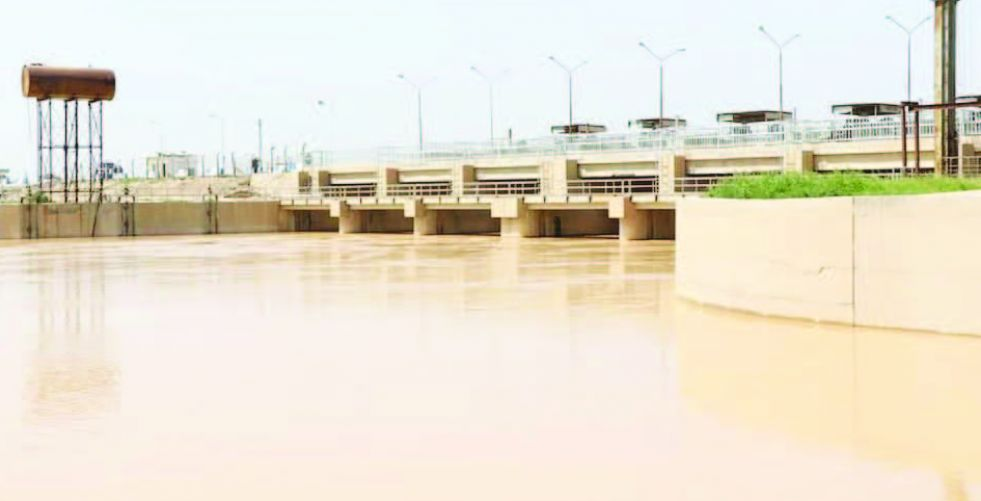 جهود حكومية لتحصين أكتاف نهر دجلة ودرء مخاطر الفيضان