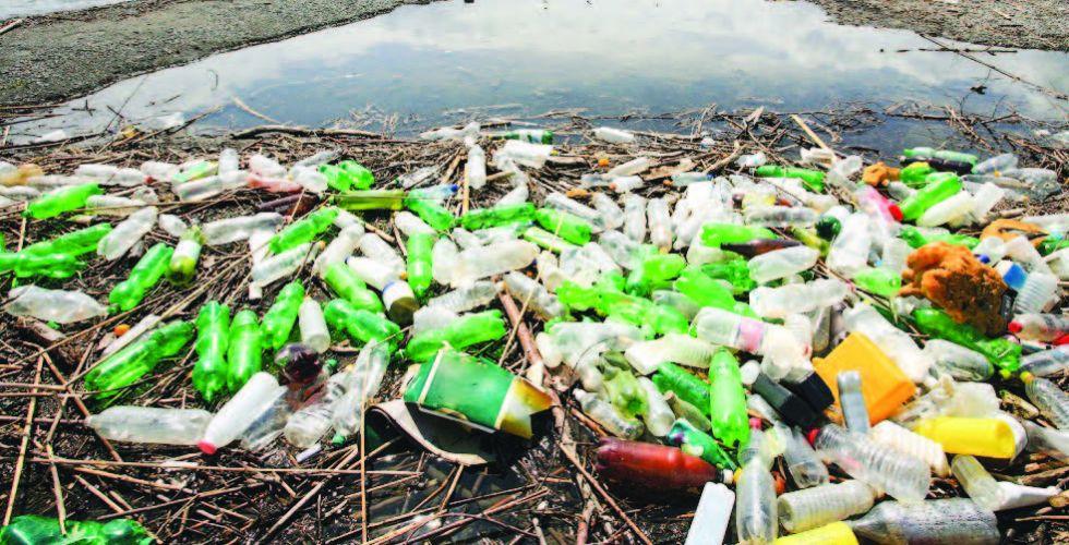 البلاستيك يفتك بصحة الإنسان
