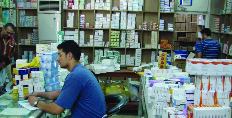 السّمنت والأدوية: لدينا الطاقة لزيادة الإنتاج والتصدير