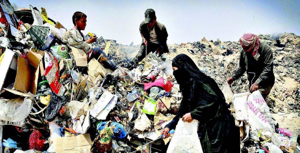 معامل تدوير النفايات.. فوائدَ صحيَّة واقتصاديَّة وتوليد للطاقة