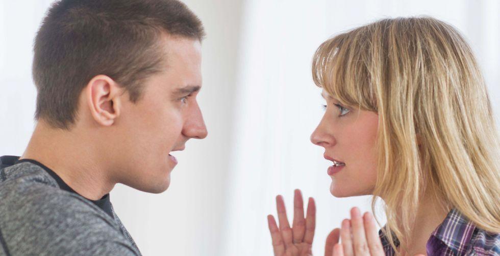 الطَّلاقُ الصامِتُ.. خطرٌ يتسلَّل الى الحياة الزوجيَّة المرتبِكة