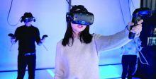 الواقع الافتراضي.. هوسٌ ينتهي بالإدمان