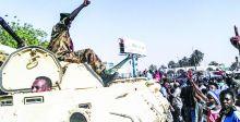 المجلس العسكري السوداني: لن نسلم البشير تحت أي ظرف