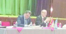 جهات متعددة تنفذ خطة العمل الوطنية للأمن الصحي