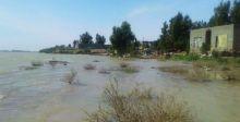 حملة لتقديم الخدمات الطبية لمتضرري الفيضانات في واسط