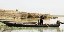 حماية البيئة وإدارة موارد المياه مفتاحان لازدهار  طويل الأمد في العراق