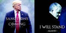 الخارجية الايرانية: لا نعير اي اهتمام لاجراءات ترامب