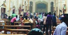 العثور على 15 جثة بينهم أطفال بعد مداهمة وكر في سريلانكا