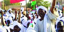 تشكيل مجلس حكم سوداني مشترك من مدنيين وعسكريين