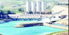 الموارد المائية: الخزين وصل إلى 47 مليار متر مكعب
