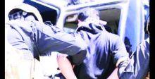 القبض على متهمين بالارهاب والاتجار بالبشر