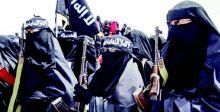 زوجات {داعش».. الدور والمصير