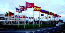 {مجلس الناتو} يجتمع اليوم في أنقرة وسط خلافات تركية – أميركية