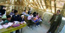 البلاد بحاجة الى بناء 12 ألف مدرسة