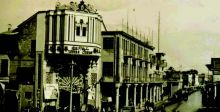 سينمات بغداد.. أيام الأفلام الصامتة