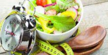 الصيام وفوائده الصحية