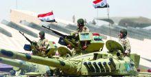 الأمن والدفاع: متجهون نحو تنويع مصادر تسليح الجيش العراقي