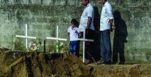هجمات سريلانكا عاصفة فشل مثالية لجهازها الأمني